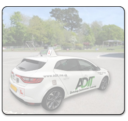 Fully Qualified Driving Instructor in Isleworth with ADIT Driving School